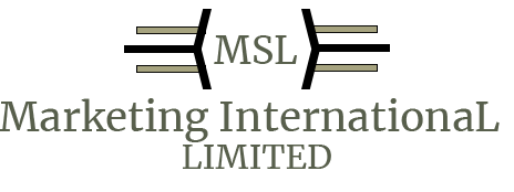 MSL Marketing International Limited